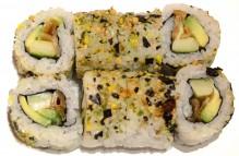 Yasai roll