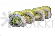 Hotategai Roll, per 4 st.
